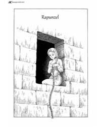 Sneewittchen - Geschichten Nach Grimm 6 Volume No. 6 by Daijirou, Morohoshi
