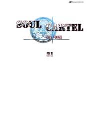 Soul Cartel 31 Volume Vol. 31 by Eun-hyo, Kim