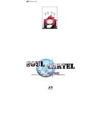 Soul Cartel 41 Volume Vol. 41 by Eun-hyo, Kim