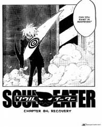 Soul Eater 84 : Recovery Volume No. 84 by Ookubo, Atsushi