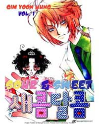 Sour and Sweet 1 Volume Vol. 1 by Yoon-jung, Kim