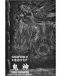 Souten Kouro 17 : the Demon Volume Vol. 17 by Hagin, Yi