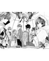 Special a 16 Volume Vol. 16 by Maki, Minami