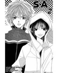 Special a 2 Volume Vol. 2 by Maki, Minami
