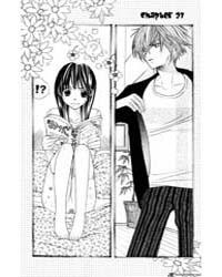 Special a 21 Volume Vol. 21 by Maki, Minami