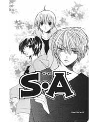 Special a 35 Volume Vol. 35 by Maki, Minami