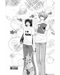 Special a 58 Volume Vol. 58 by Maki, Minami