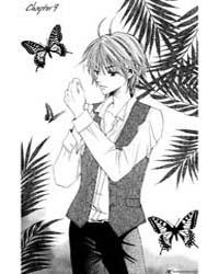 Special a 9 Volume Vol. 9 by Maki, Minami