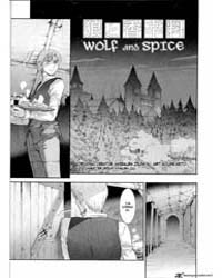 Spice and Wolf (Okami to Koshinryo) : Is... Volume No. 4 by Isuna, Hasekura