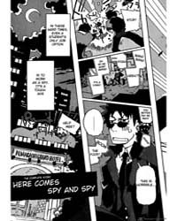 Spicy Spies 1 : Here Comes Spy and Spy Volume Vol. 1 by Takashi, Konno