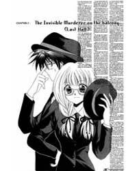 Spiral - Suiri No Kizuna 29: Black Angel Volume Vol. 29 by Shirodaira, Kyou