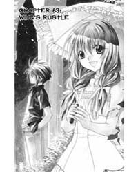 Spiral - Suiri No Kizuna 62: Holy Invasi... Volume Vol. 62 by Shirodaira, Kyou
