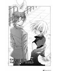 Spiral - Suiri No Kizuna 65: Toward the ... Volume Vol. 65 by Shirodaira, Kyou