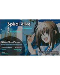 Spiral Alive 23: Charlotte Volume No. 23 by Kyou, Shirodaira