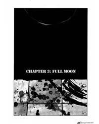 Sprite 3: Full Moon Volume Vol. 3 by Yugo, Ishikawa