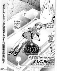 Star Ocean 2 Second Evolution 2 Volume Vol. 2 by