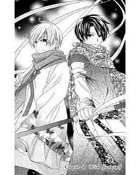 Star Reading Prophet 4 Volume Vol. 4 by Natsuna, Kawase