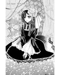 Star Reading Prophet 5 Volume Vol. 5 by Natsuna, Kawase
