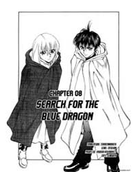 Stay After Me 8: Searching for the Blue ... Volume Vol. 8 by Morita, Kenji