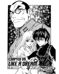Stay After Me 9: Like a Dream Volume Vol. 9 by Morita, Kenji