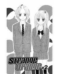 Strange Orange 2: 2 Volume Vol. 2 by Asahina, Yuuya