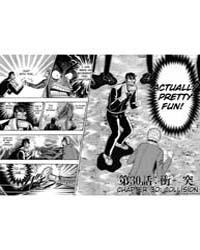 Strongest Man Kurosawa 30 : 30 Volume Vol. 30 by Fukumoto, Nobuyuki