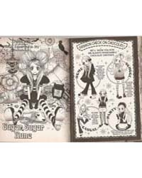 Sugar Sugar Rune 10 : 10 Volume Vol. 10 by Anno, Moyoko