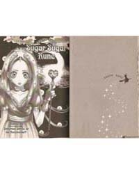 Sugar Sugar Rune 11 : 11 Volume Vol. 11 by Anno, Moyoko