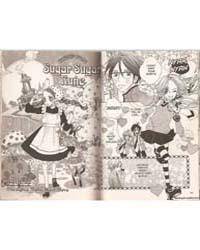 Sugar Sugar Rune 22 : the Ogres Make The... Volume Vol. 22 by Anno, Moyoko