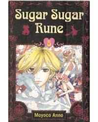 Sugar Sugar Rune 24 : the Magic of Frien... Volume Vol. 24 by Anno, Moyoko