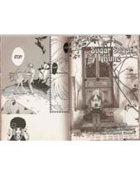 Sugar Sugar Rune 25 : 25 Volume Vol. 25 by Anno, Moyoko