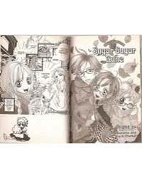 Sugar Sugar Rune 28 : 28 Volume Vol. 28 by Anno, Moyoko