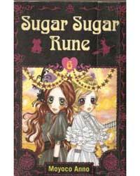 Sugar Sugar Rune 29 : 29 Volume Vol. 29 by Anno, Moyoko