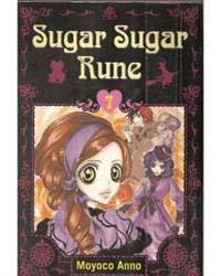 Sugar Sugar Rune 34 : Duke's Past, Mommy... Volume Vol. 34 by Anno, Moyoko