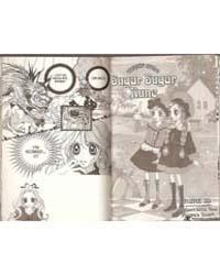 Sugar Sugar Rune 36 : I Won'T Give You P... Volume Vol. 36 by Anno, Moyoko