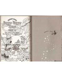 Sugar Sugar Rune 38 : 38 Volume Vol. 38 by Anno, Moyoko