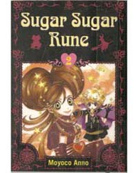 Sugar Sugar Rune 7 : 7 Volume Vol. 7 by Anno, Moyoko
