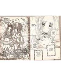 Sugar Sugar Rune 8 : 8 Volume Vol. 8 by Anno, Moyoko