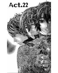 Switch 21 Volume Vol. 21 by Nakamura, Tomomi