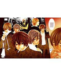 Switch 23 Volume Vol. 23 by Nakamura, Tomomi