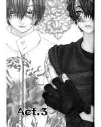 Switch 3: 3 Volume Vol. 3 by Nakamura, Tomomi