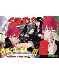 Swot 12 : Sophomore Year is Full of Dang... Volume Vol. 12 by Naoya, Sugita