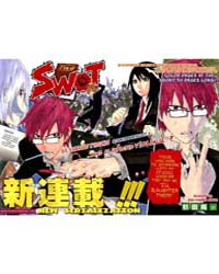 Swot 1 : Red-haired Swot Volume Vol. 1 by Naoya, Sugita