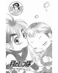 Tail of the Moon 17: Volume 03 Chapter 1... by Ueda, Rinko