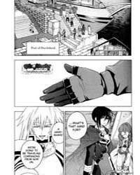 Tales of Destiny Hakanakikoku No Lion 3 ... Volume Vol. 3 by Kasukabe, Akira