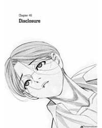 Team Medical Dragon 46: Disclosure Volume Vol. 46 by Tarou, Nogizaka