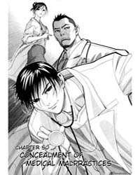 Team Medical Dragon (Iryuu - Team Medica... Volume No. 50 by Tarou, Nogizaka