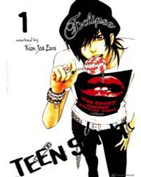 Teen Spirit 1 Volume Vol. 1 by Jea-eun, Kim