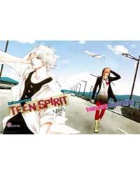 Teen Spirit 17 Volume Vol. 17 by Jea-eun, Kim