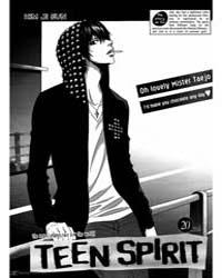 Teen Spirit 20 Volume Vol. 20 by Jea-eun, Kim